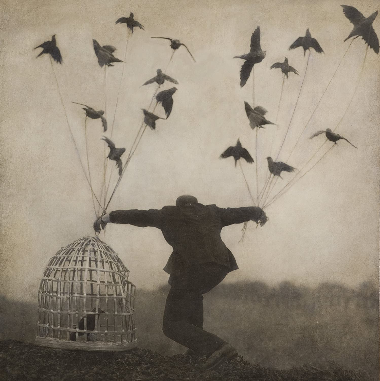 The Gloaming - 2
