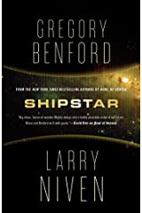 Shipstar: A Science Fiction Novel (Bowl of Heaven Book 2) Kindle Edition