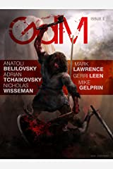 Grimdark Magazine: Issue #1 Kindle Edition