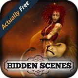 Hidden Scenes - Zodiac Signs