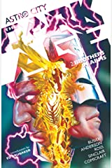 Astro City (2005-2009) Vol. 7: The Dark Age Book Two: Brothers in Arms (Astro City: The Dark Age (2005-2009)) Kindle Edition