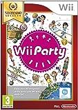 Wii Party [Wii] - [Edizione: Regno Unito]