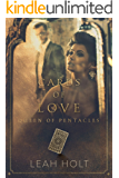Cards Of Love: Queen Of Pentacles