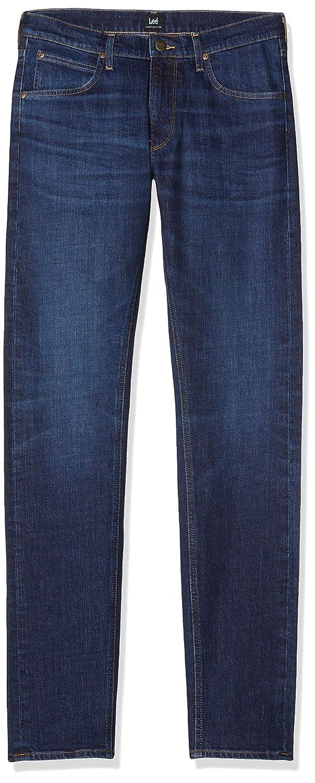 Lee Daren Zip Fly Jeans Straight Uomo