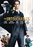 The Untouchables [DVD] [1987]