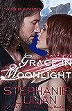 Grace in Moonlight (Lucani Lovers Book 5)