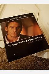 Trombone Player Wanted (Short Film Series) DVD-ROM
