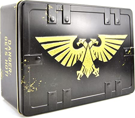 Warhammer Caja Herramientas, 1: Amazon.es: Hogar