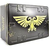 Warhammer 40,000 Embossed Tool Box