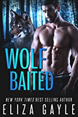 Wolf Baited Kindle Edition