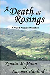 A Death at Rosings: A Pride and Prejudice Variation Kindle Edition