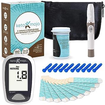 Diabetic test strip no lancet needed