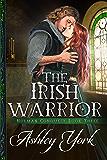 The Irish Warrior (Norman Conquest Book 3)