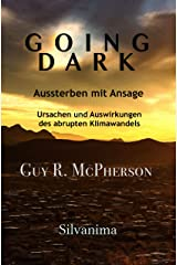 Going Dark: Aussterben mit Ansage (German Edition) Kindle Edition