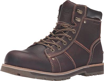 Amazon.com   GBX Men's Guvnor Boot   Boots