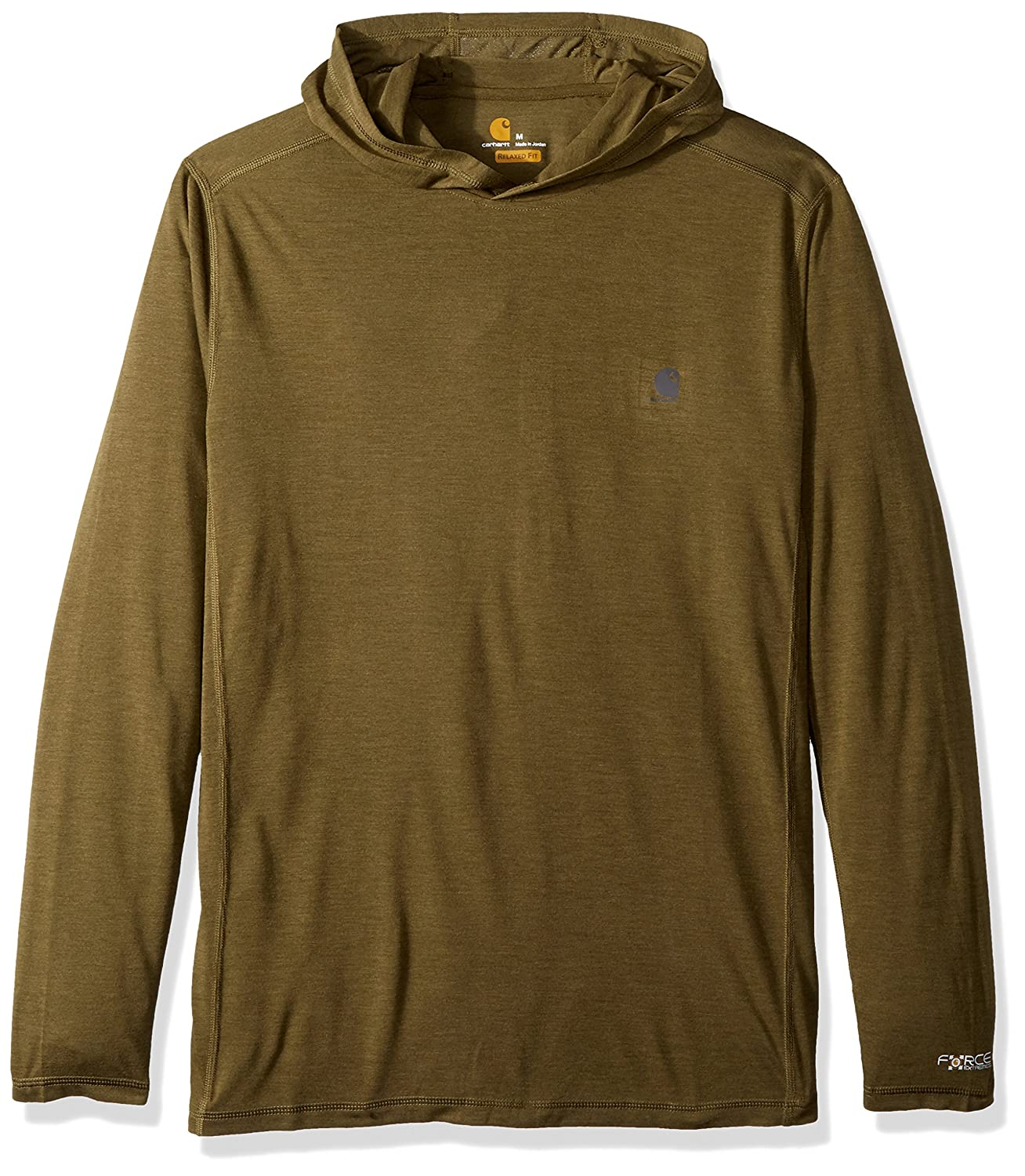 Carhartt Men's Force Extremes Hooded Pullover 103300