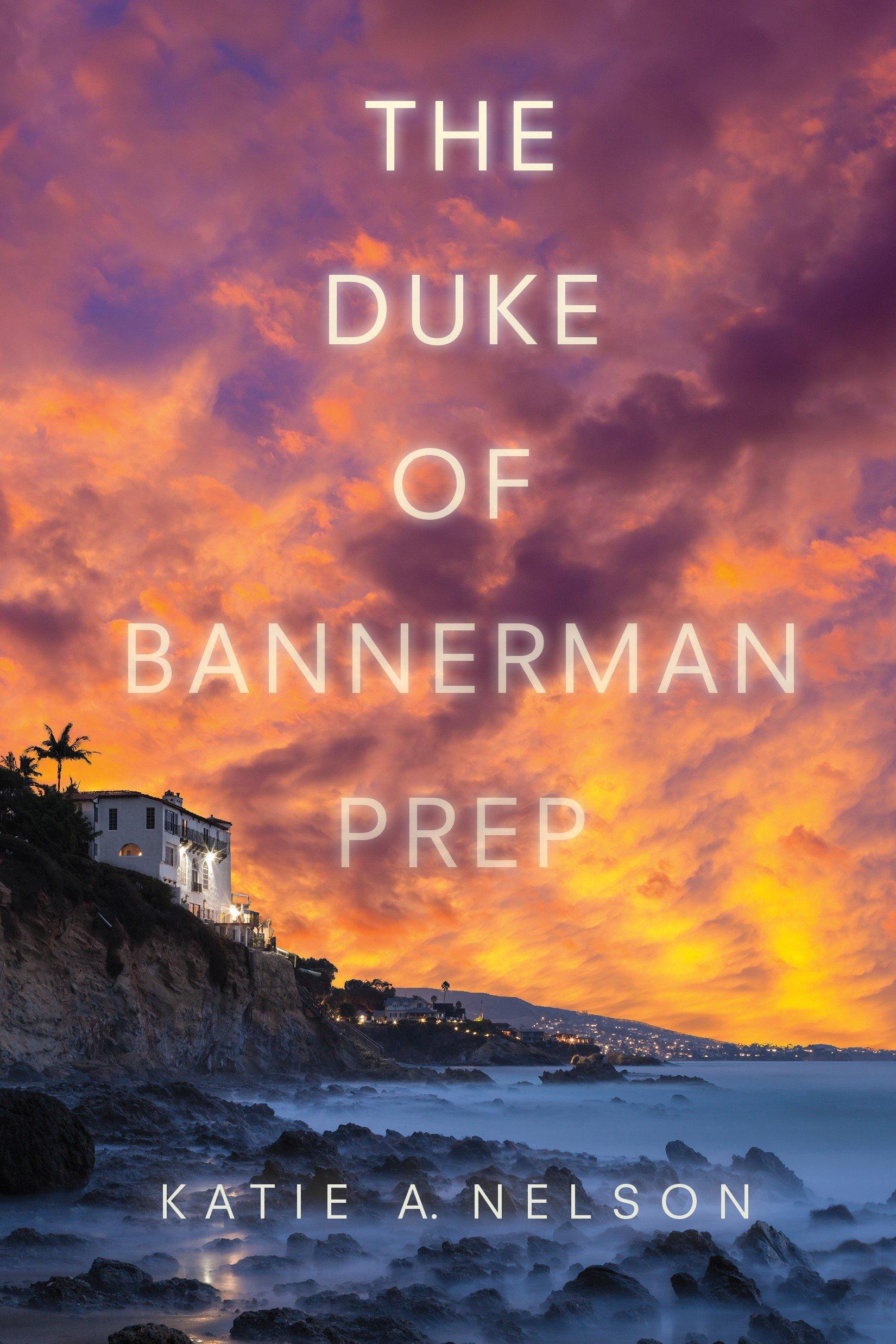 Duke Bannerman Prep Katie Nelson product image