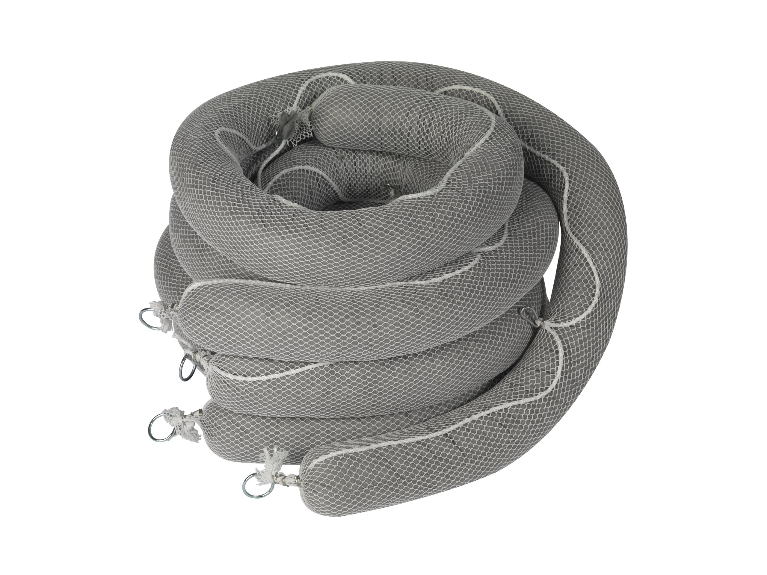 SPC UN510 Spill Control Universal Allwik Boom, Lint Free, 5'' x 10' (4 per Bale) by Brady SPC