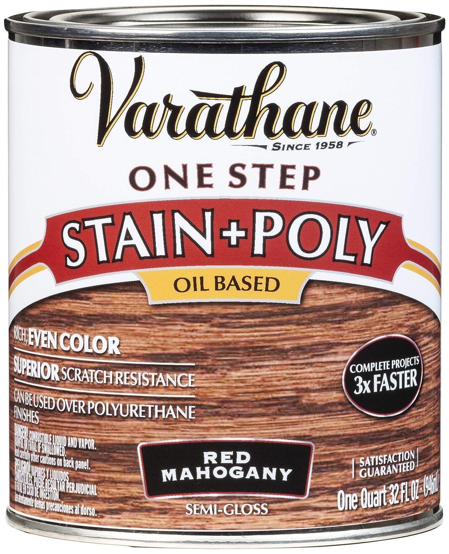 Amazon.com: Rust-Oleum Varathane manchas a base de aceite y ...