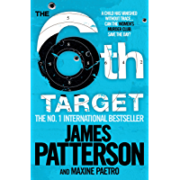 The 6th Target (Women's Murder Club) (English Edition)