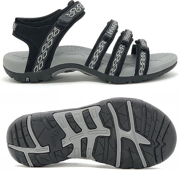 Best Sandals for Outdoor Activities
