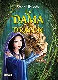La dama y el dragón (Isla del Tiempo)
