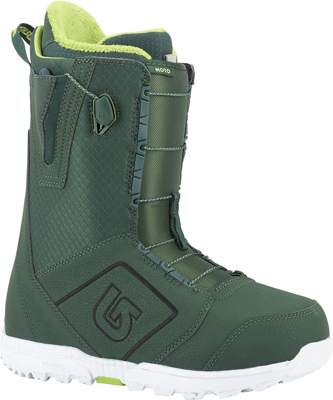 Burton(バートン) スノーボード ブーツ メンズ MOTO 6~11 104371 スノボ スピードゾーン レース B072HHY1HS 7|Green Green 7