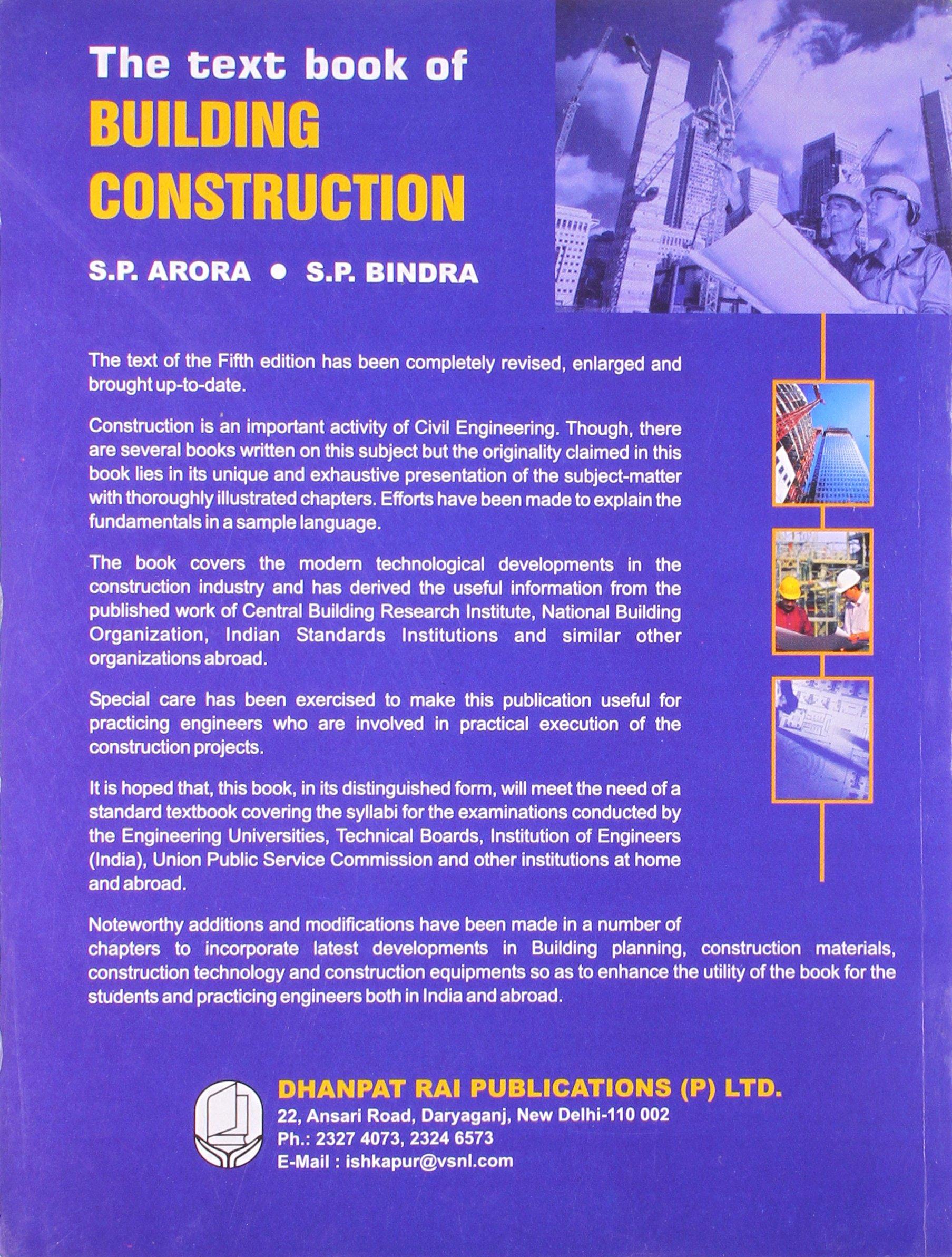 Materials pdf construction building