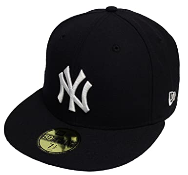 New Era 59Fifty 2009 World Series Champion NY Yankees Fitted Side Patch NY 7 a5a1391d3c1