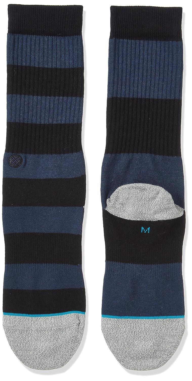 Stance Herrensocken CADET 2 Navy Größe:M Stance Socks M526D16CAD