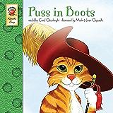 Puss in Boots (Keepsake Stories)