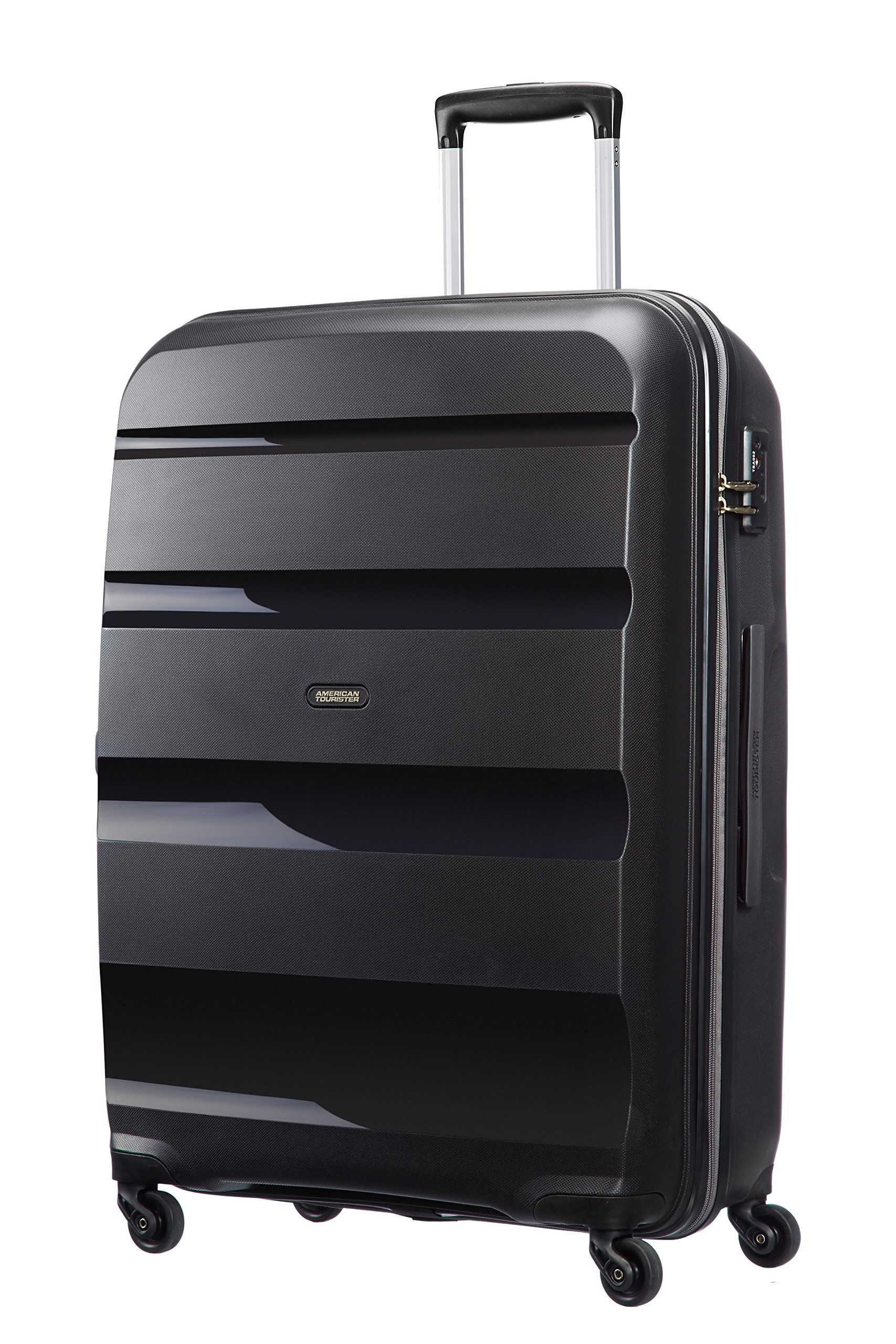 American Tourister - Bon Air - Spinner 75 cm, 91 L, Noir (Black) product image