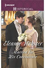 Married for His Convenience Kindle Edition