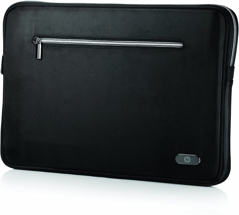 HP 15.6-Inch Premium Ultrabook Sleeve, Black