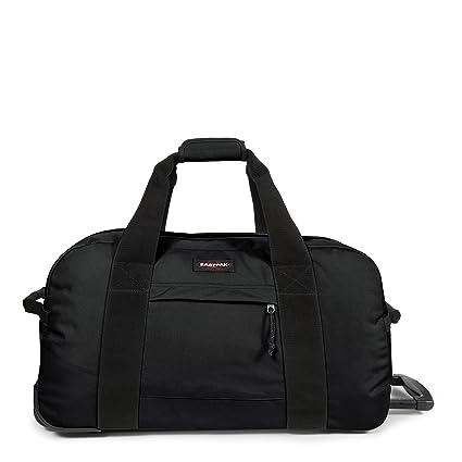 795434599 Eastpak Container 65 Wheeled Luggage, 65 cm, 77 L, Black: Amazon.co.uk:  Luggage