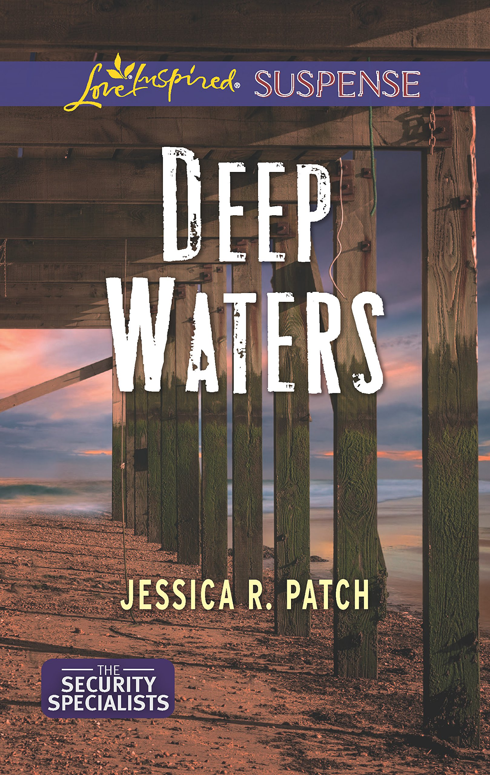 Download Deep Waters (The Security Specialists) PDF