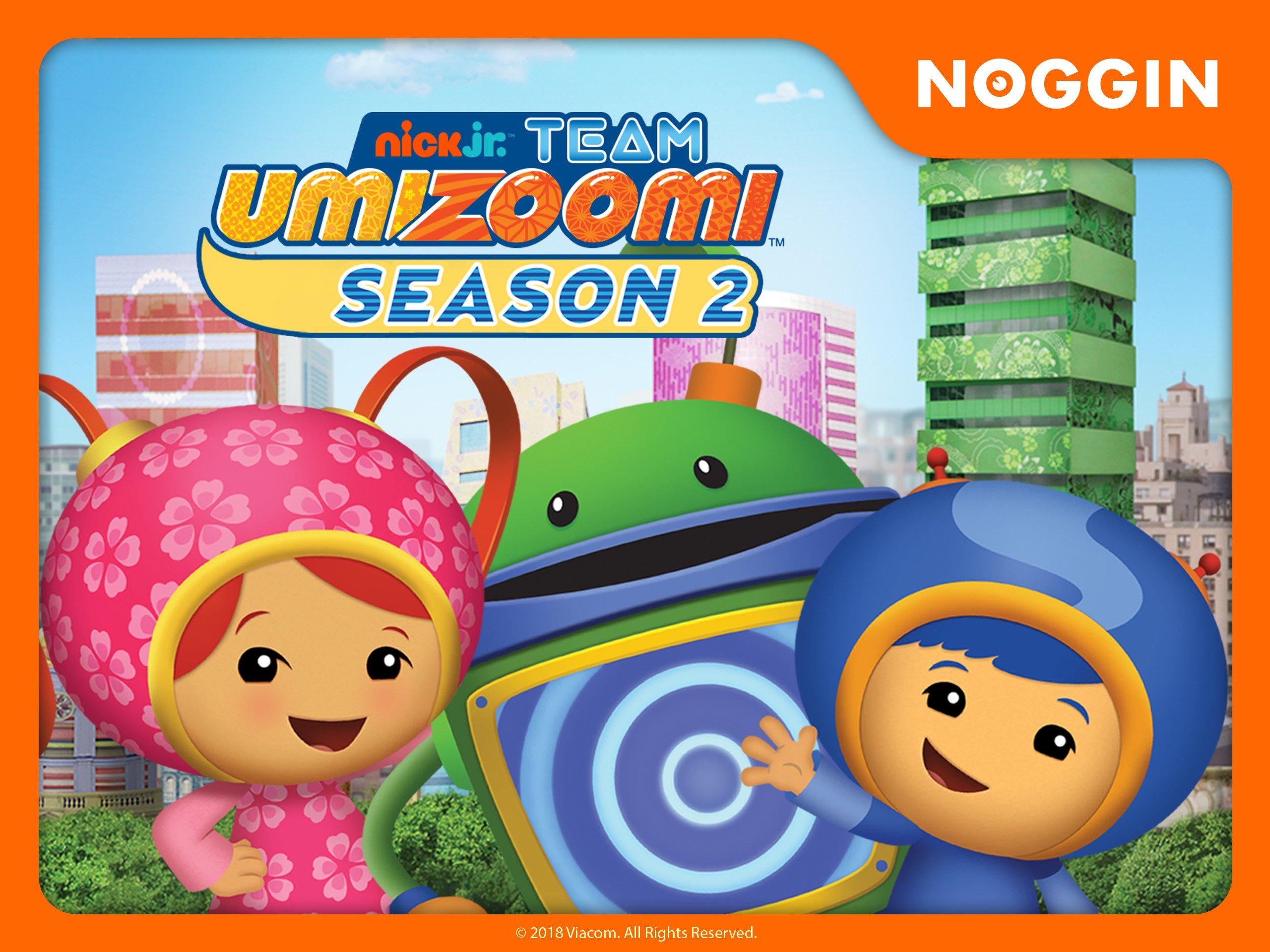 umizoomi season 2 torrent