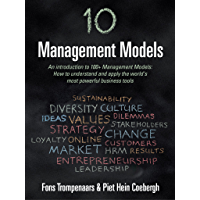 10 Management Models (English Edition)