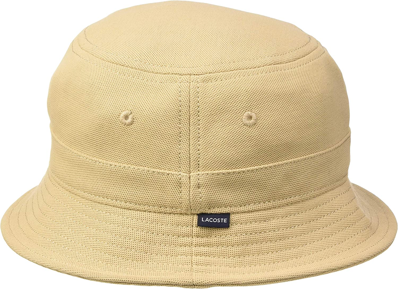 Lacoste Mens Flat Cap