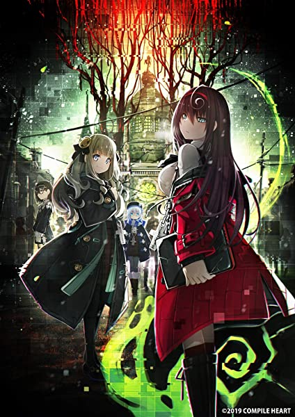 Death end re;Quest 2 - PS4 【初回購入特典】プロダクトコードカード『ブラッドスケルターセット』 付