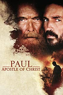 Book Cover: Paul, Apostle of Christ