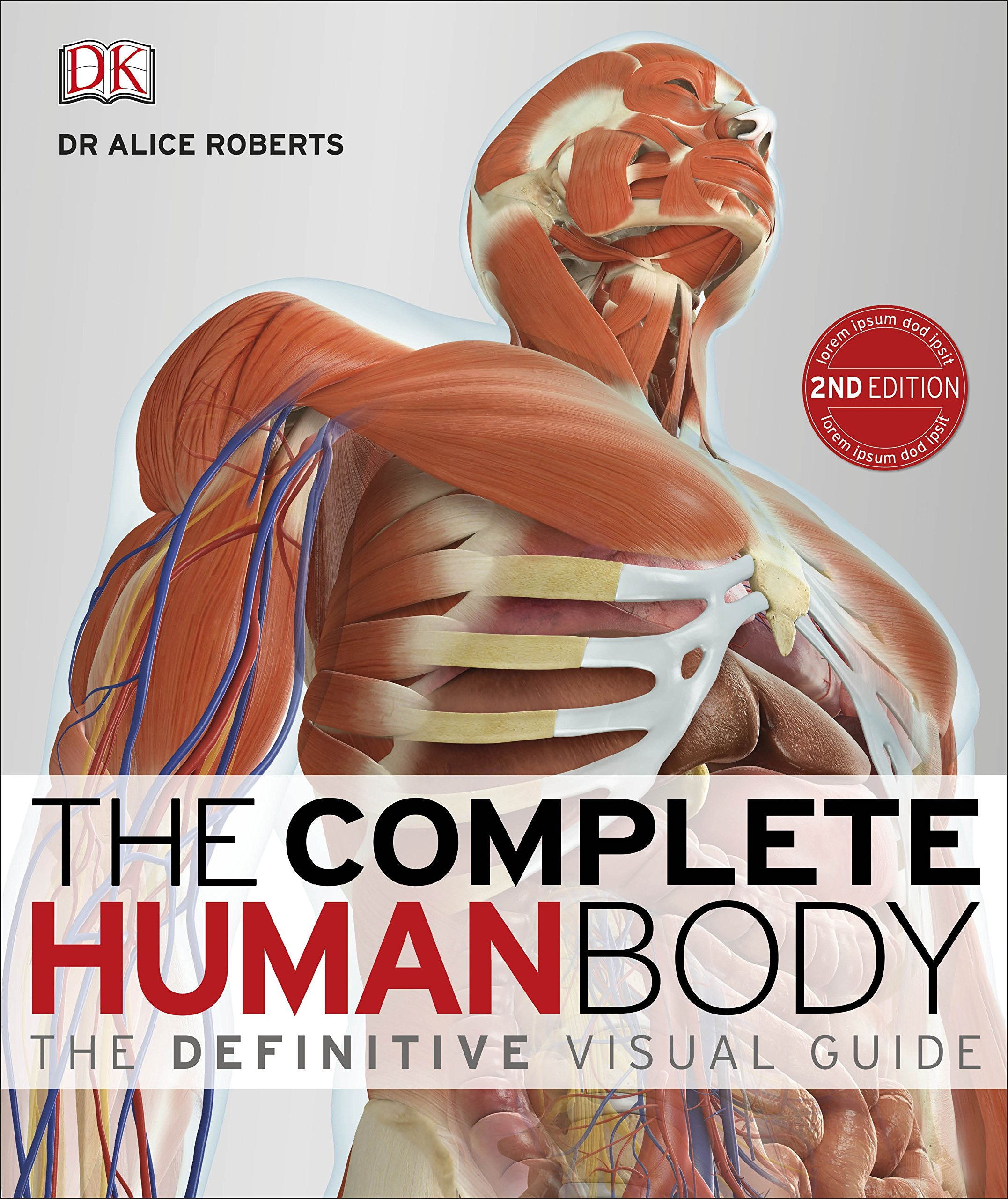 The anatomy coloring book uk