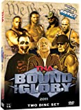 Tna: Bound for Glory 2011