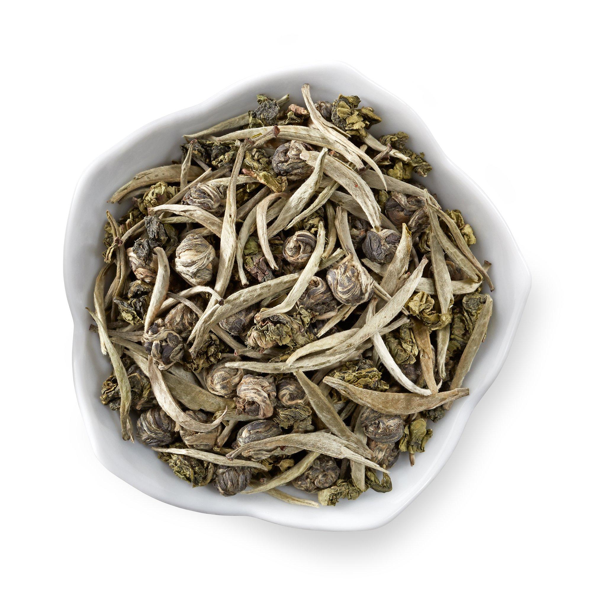 Body + MindTM White Tea by Teavana