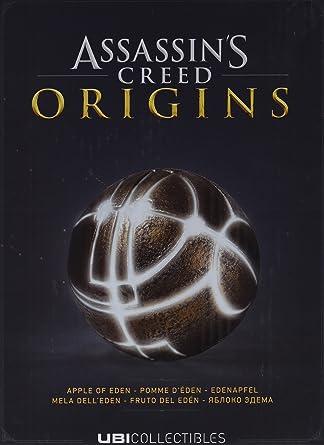 Ubisoft - Assassins Creed Origins: Fruto del Eden: Amazon.es ...