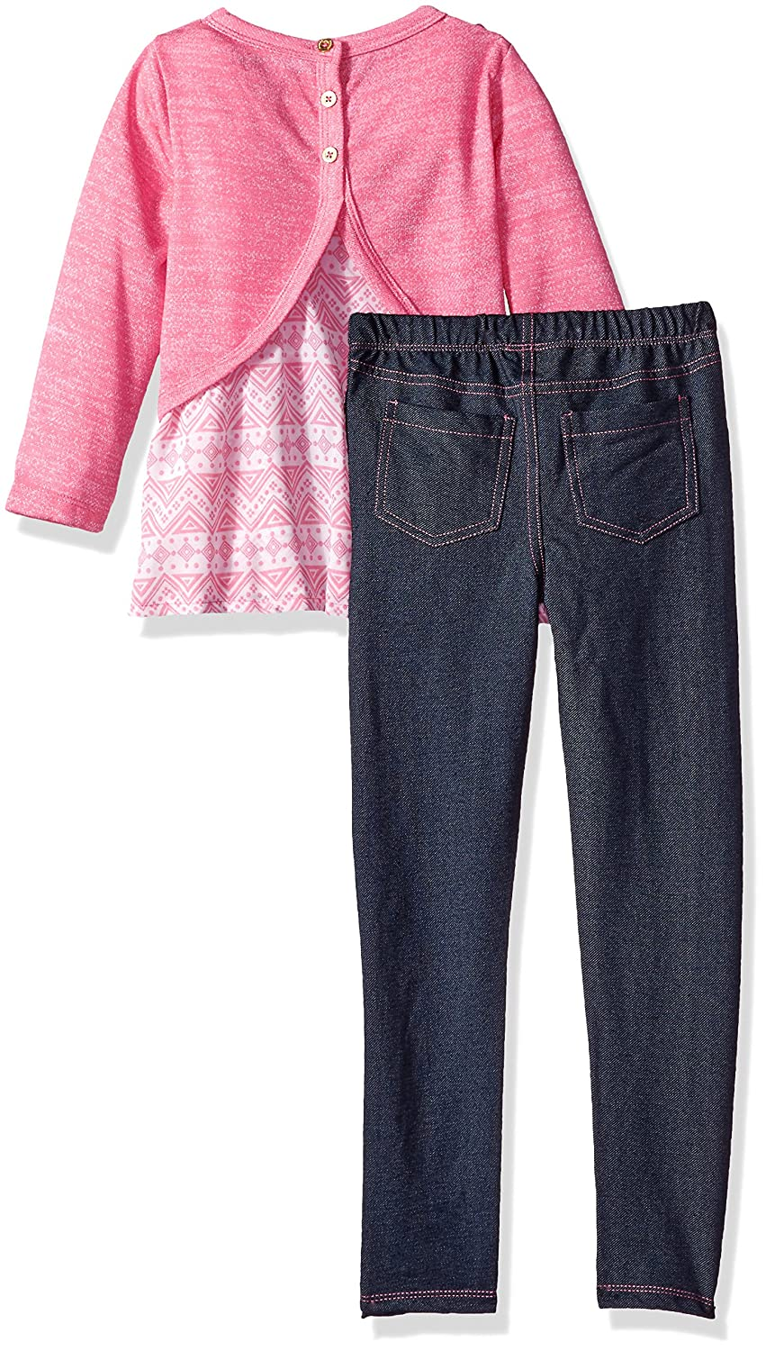 More Styles Available kensie Girls Fashion Top and Legging Set