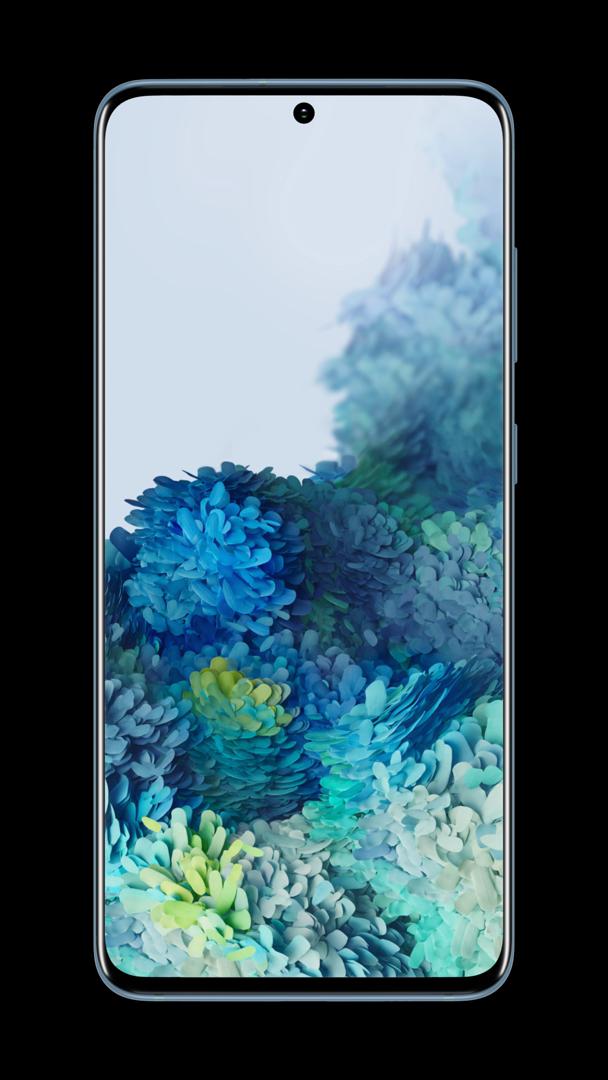 Samsung Galaxy S20 5G- Smartphone 6.2