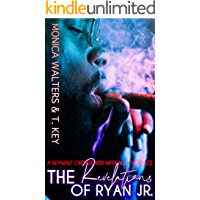 The Revelations of Ryan, Jr. (Written Between the Pages Book 3)