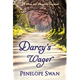 Darcy's Wager: A Pride and Prejudice Variation