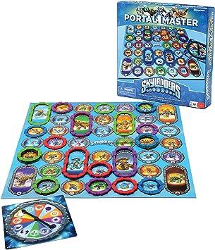 Skylanders Giants Portal Master Game: Amazon.es: Juguetes y juegos